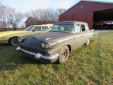 1958 Packard 4dr Wagon