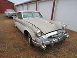 1958 Studebaker President Speedster