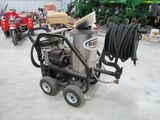 Raider 311RS Diesel Power Washer