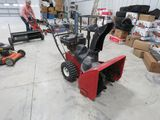 Toro Powermax 826LEv Snowblower