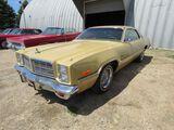 1978 Dodge Monaco Brougham 2dr HT