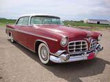 1956 Imperial 4dr Sedan