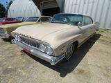 1961 Dodge Dart Phoenix 2dr HT