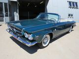 RARE 1963 Chrysler 300 Pace Setter Convertible Indy 500 Pace car