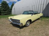 1966 Chrysler Imperial Crown Convertible