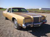 1975 Chrysler Imperial LeBaron 2dr