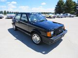 Rare 1986 Shelby Omni GLH-S