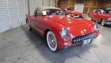 RARE 1954 Chevrolet Corvette Roadster