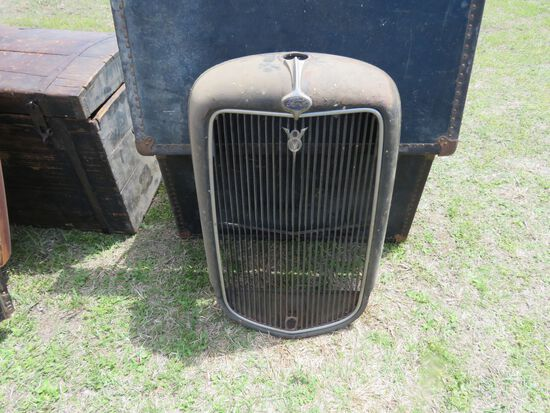 1934 Commercial FORD ORIGINAL GRILL
