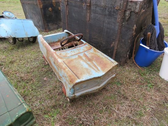 AMF PEDAL CAR FOR RESTORE