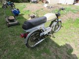LATE 1970'S BATAVUS STARFLITE MOPED