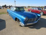 1956 LINCOLN MARK II 2DR HT