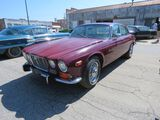 1973 JAGUAR XJ6 4DR SEDAN