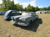 1958 FORD EDSEL 4DR SEDAN