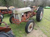FORD 2N SERIES TRACTOR FOR RESTORE