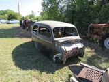 1941 FORD BODY FOR PROJECT