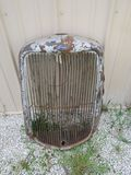 1932 FORD GRILL