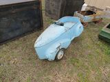 PEDAL CAR FOR RESTORE