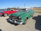 1953 FORD VICTORIA 2dr HT
