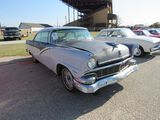 1956 FORD VICTORIA 2DR HT