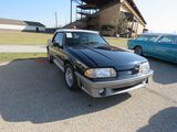 1988 FORD MUSTANG GT 5.0 CONVERTIBLE