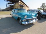 1956 CHEVROLET BEL AIR NOMAD 2DR WAGON