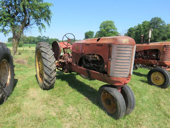 1945 Massey Harris Senior Tractor