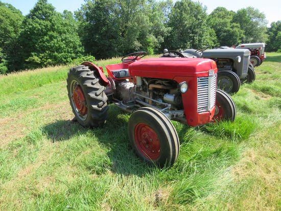 1960's Ferguson 35 Tractor