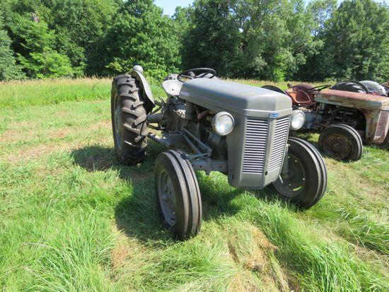 1954 Ferguson TO-30 Tractor