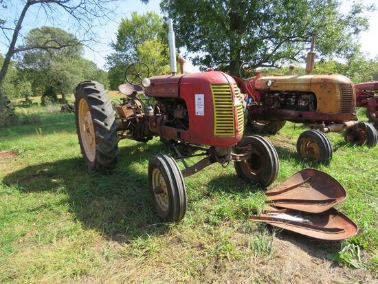Gambles Farmcrest 30 Tractor