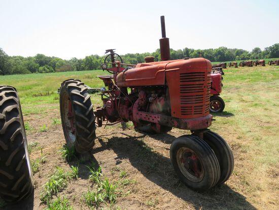 1939 Farmall M Tractor