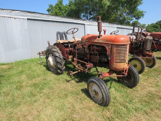 1954 Massey Harris 16 Pacer Tractor