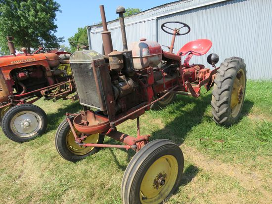 1949 Massey Harris Pony Tractor