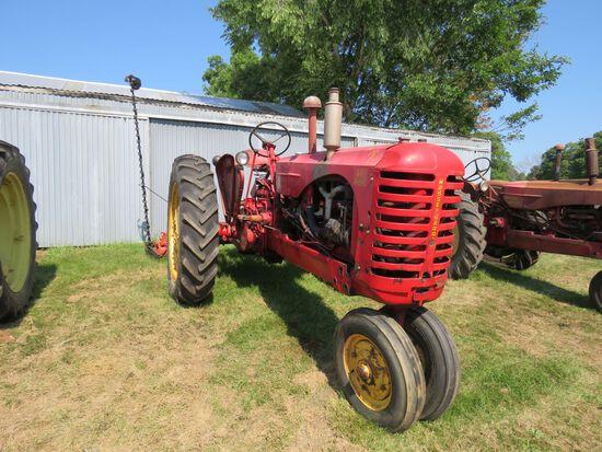 1955 Massey Harris 44 Special Tractor