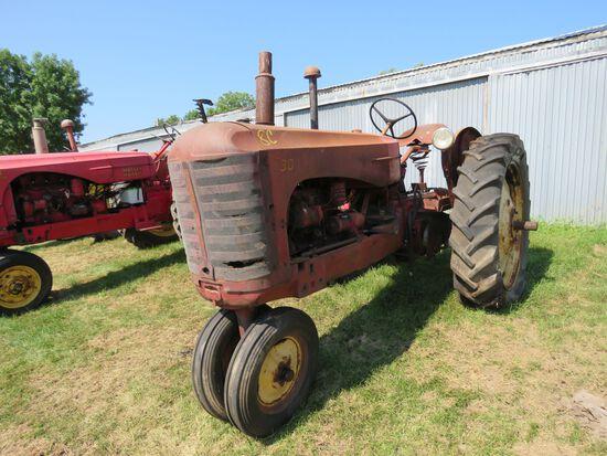 1949 Massey Harris 30 Tractor
