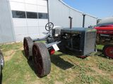 1930 Massey Harris GP 4x4 Tractor