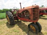 Massey Harris 44 Special Tractor for project or parts