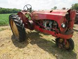 Massey Harris 30 For Project or Parts