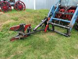 Woods 2126 Mower