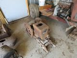 Fairbanks Type Z Stationary Gas Engine for Restore