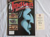50 Years of Indian Motorcycles Catalog