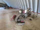 1948 Indian Chief V-Twin Motorcycle