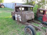 Ford Pickup for Rod, REstore, or Parts