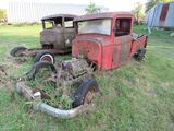 1930's Ford PIckup for rod or parts