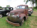 1947 Chevrolet Truck for Rod or Restore