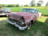 1955 Ford Crown Victoria 2dr HT