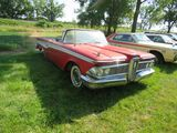 1959 Ford Edsel Convertible