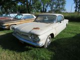 1962 Chevrolet Corvair Coupe