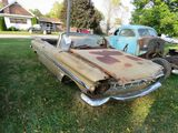 1959 Chevrolet Impala Convertible for Project or parts