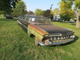 1959 Chevrolet 2dr HT for parts